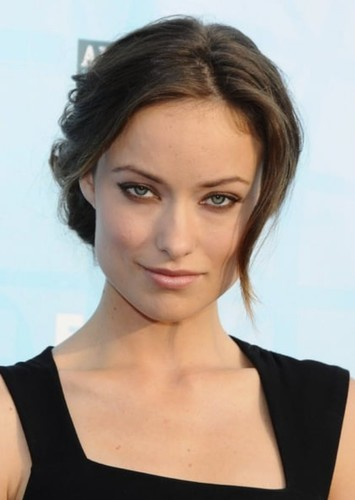 Olivia Wilde as Selina Kyle in Batman Season 1