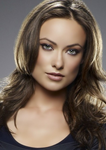 Olivia Wilde as Superwoman in The Crime Syndicate (Season One)