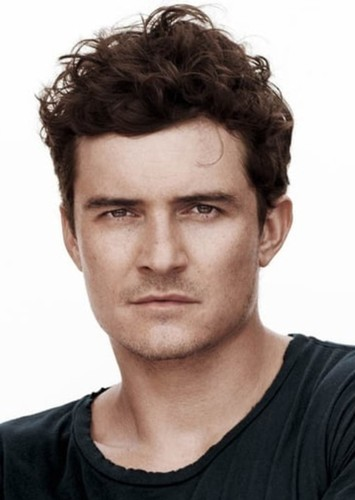 Orlando Bloom as Abel in The Bible