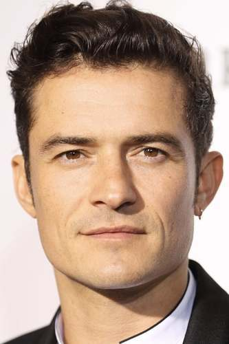Orlando Bloom as Drew Grey in Age of the Machine