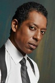 Orlando Jones as Iyroy in The Harem Conspiracy