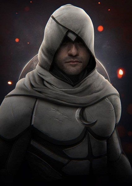 Oscar Isaac as Moon Knight in Missing Marvel Characters