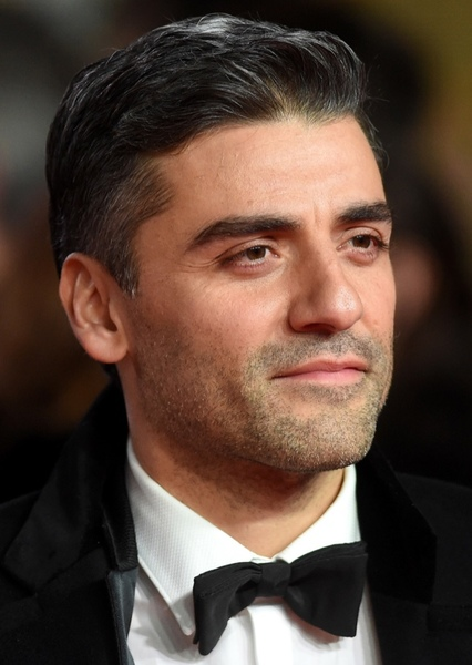 Oscar Isaac as Hush in The Batman