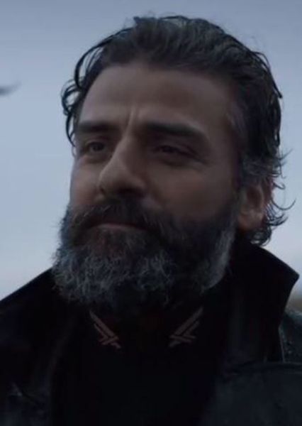 Oscar Isaac as Actor #3 in Help me choose my oc's appearance/actor