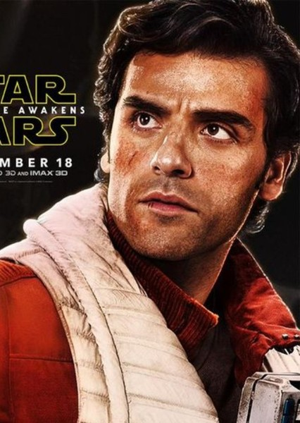 Oscar Isaac as Poe Dameron in Star Wars: Episode VII – The Way of Balance (2015)