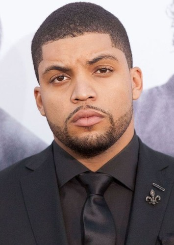 Oshea Jackson, Jr. as Chick Hicks in Cars
