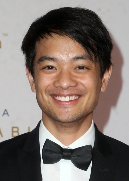 Osric Chau as Woo in The One (TV Show)