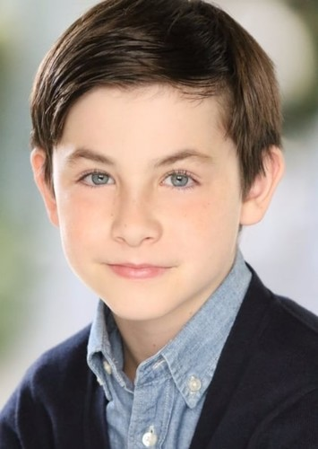 Owen Vaccaro as Paul Joshua Pfeiffer in The Wonder Years (2018-2023)