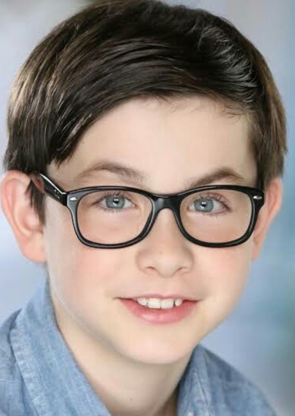 Owen Vaccaro as Eddie Kaspbrak in Stephen King's IT