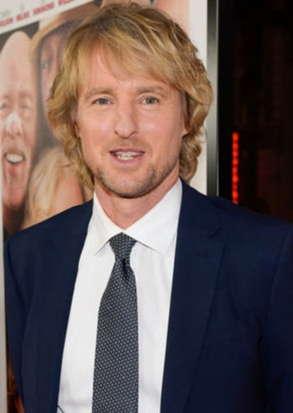 Owen Wilson as Mobius M. Mobius in Loki