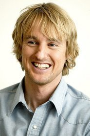 Owen Wilson as Tex Dinoco in Cars