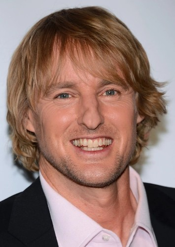 Owen Wilson as Big Nose in Tangled