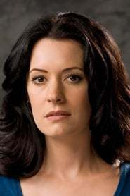 Paget Brewster as Audrey Tatopoulous in Godzilla: Rising