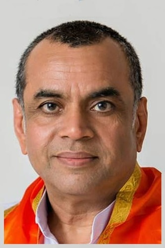 Paresh Rawal as Deepak Kapoor in Pitch Perfect 4 The Reunion