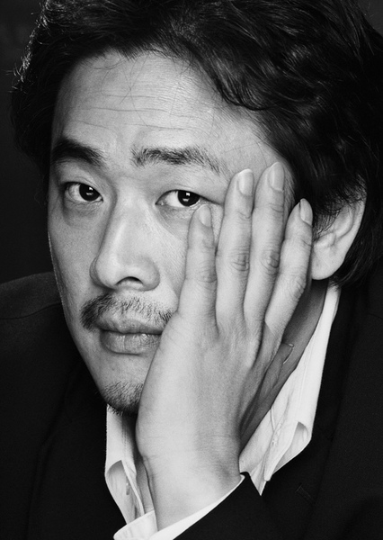 Park Chan-wook as Producer in Bleach (2014 film)