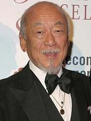 Pat Morita as Oriental Gentleman in Grand Theft Auto: The Cinematic Trilogy