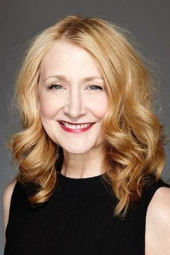 Patricia Clarkson as Demeter in Olympia