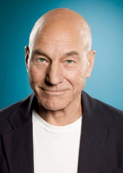 Patrick Stewart as Mr. Precocious in Tank Girl