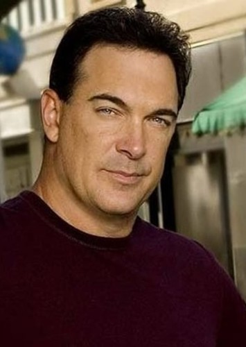 Patrick Warburton as Puri-puri Prisoner in One Punch Man