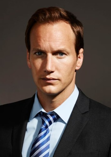 Patrick Wilson as Bill Harding in Twister