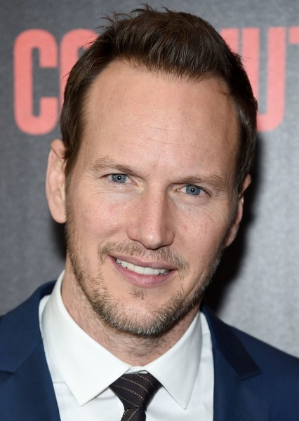 Patrick Wilson as Reinhard Heydrich in Hitler: The Nazi Circle