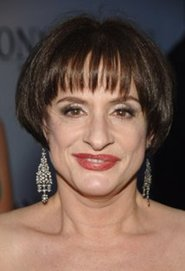 Patti LuPone as Archduchess Sophie in Elisabeth The Musical