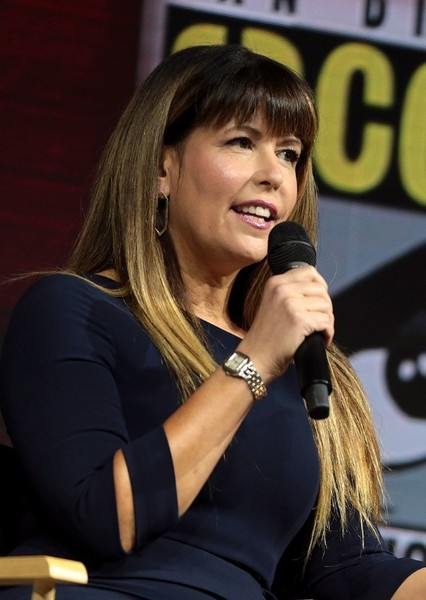 Patty Jenkins as Director in Snow White Disney Remake