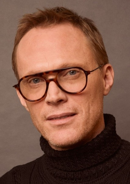 Paul Bettany as Vision in Marvel Studios' The Avengers (Phase 4 and Beyond)