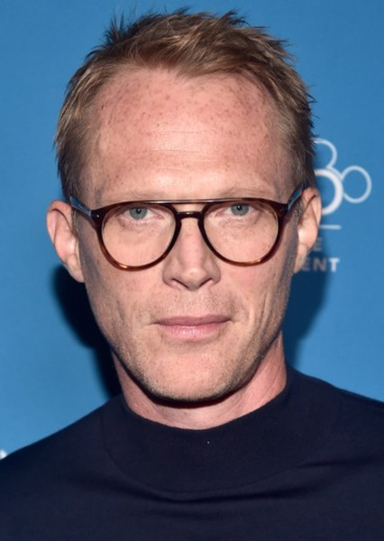 Paul Bettany as Gig in Sonic and the Acceleracers: Breaking Point