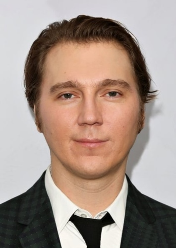 Paul Dano as Edward Nygma in Batman