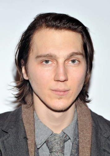 Paul Dano as THE RIDDLER in THE BATMAN 2022