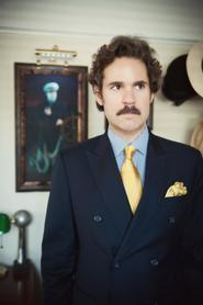 Paul F. Tompkins as Shorty in Tangled