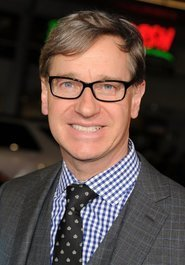 Paul Feig as Director in It's a Mad, Mad, Mad, Mad World