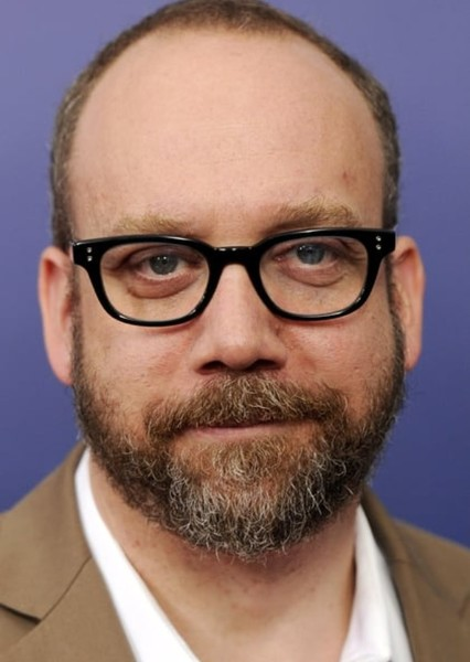 Paul Giamatti as Arnim Zola in Captain America: Alternate Cast