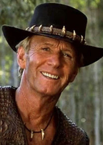 Paul Hogan as Hercules Herc Hansen in Pacific Rim (1983)