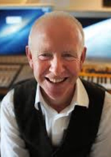 Paul K. Joyce as Composer in Bob the Builder: Project Build-It