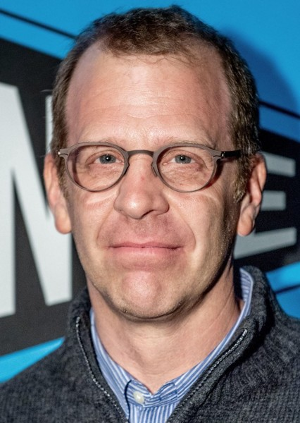 Paul Lieberstein as Ned Flanders in The Simpsons live action movie