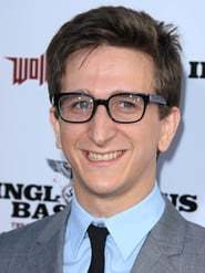 Paul Rust as Dr. Sokolov in Metal Gear