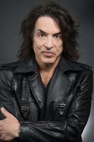 Paul Stanley as Paul Stanley in Guns N'Roses Biopic