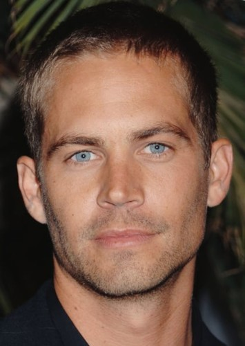 Paul Walker as P in Face Claims V1