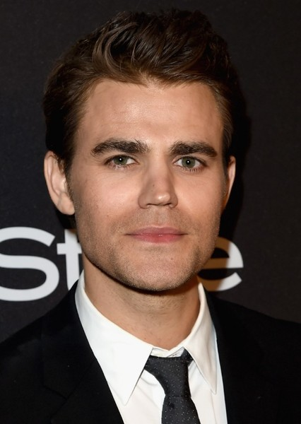 Paul Wesley as Carl Newman in 10 Year Reunion (2009 genderswap)