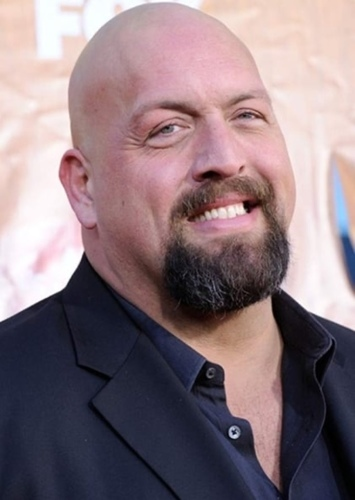 Paul Wight as The Big Show Show in Face Claims Sorted by Netflix Shows and Movies