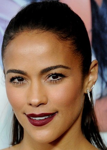 Paula Patton as Ruth Barrow in Red Queen