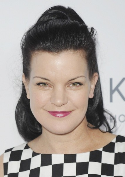 Pauley Perrette as Spice in Alternate Casting: Batman Forever