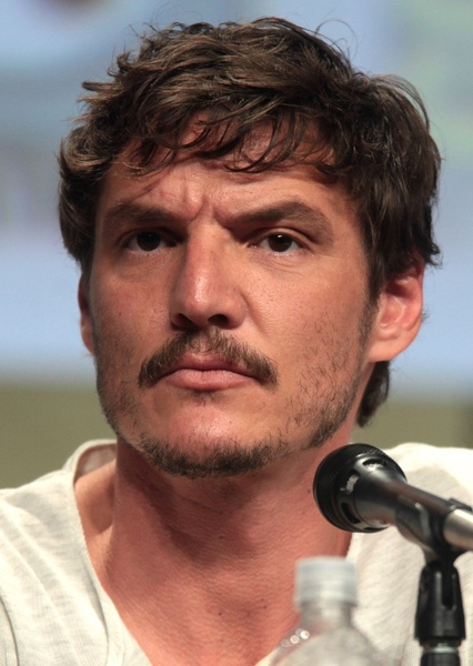 Pedro Pascal as The Gray King in The Lies of Locke Lamora