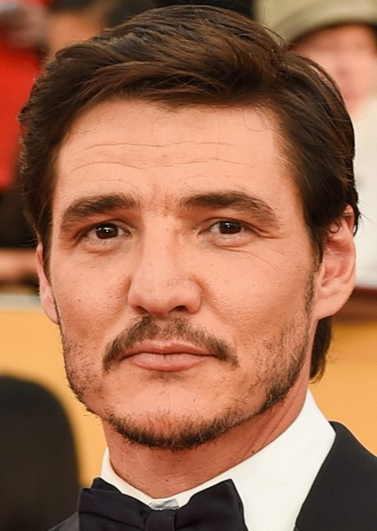 Pedro Pascal as Fausto in Nothing But Trouble