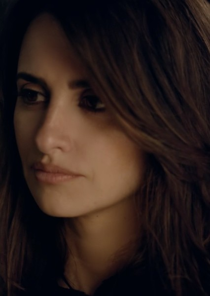 Penélope Cruz as Mercedes Cortez in Grand Theft Auto: The Cinematic Trilogy