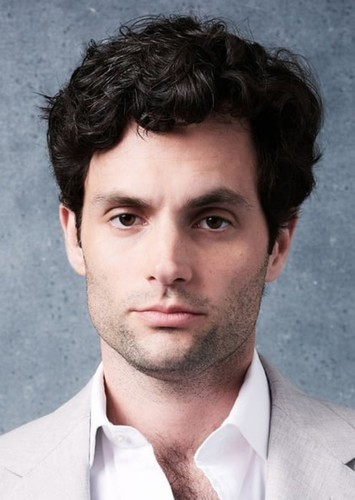 Penn Badgley as Lex Luthor in DC Reboot
