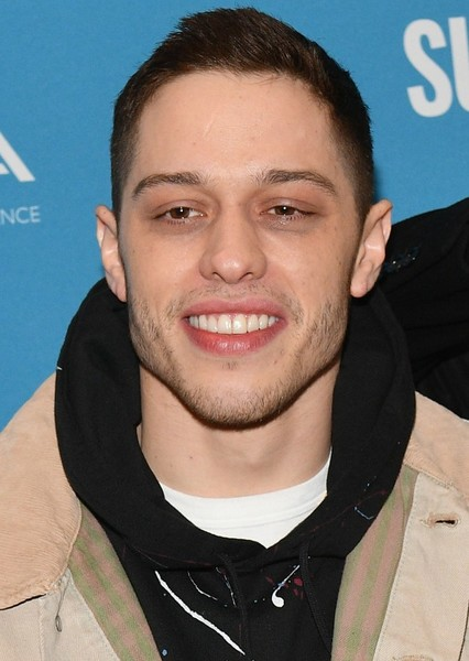 Pete Davidson as Lenny Leonard in The Simpsons (Live-Action)