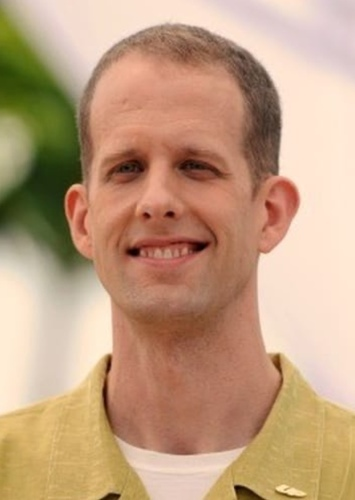 Pete Docter as Director in Monsters, Inc.